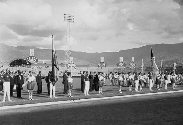 Campeonato Nacional de Fútbol_1956_Diego García DIGAR