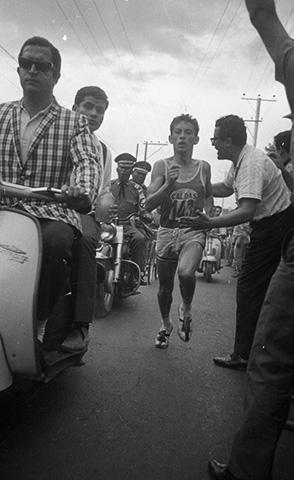 Maratón Coltejer_1963_Diego García DIGAR